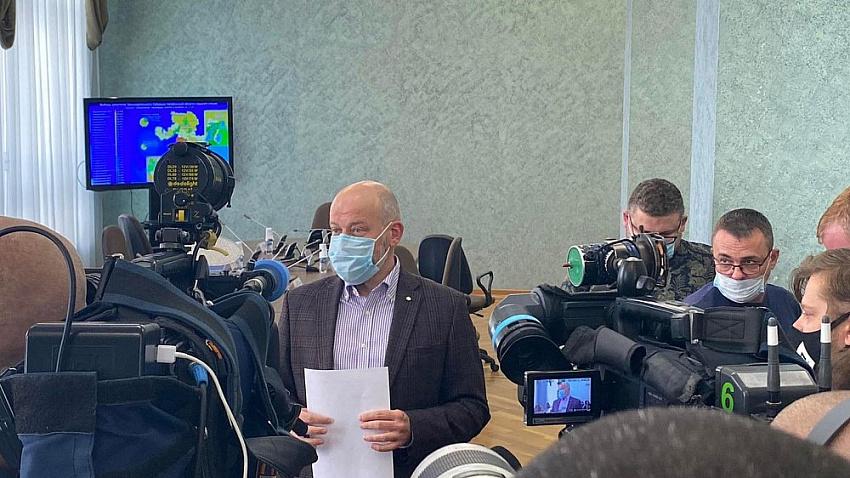В Челябинской области подводят результаты выборов в Законодательное собрание региона