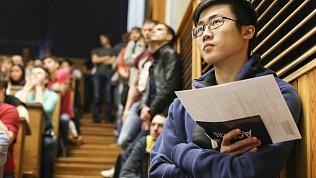 Иностранные студенты смогут вернуться в Россию во второй половине сентября