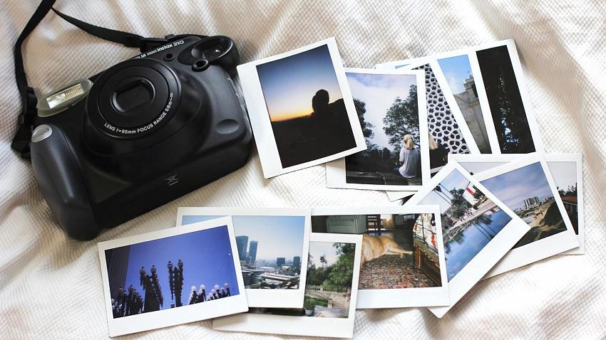 Как сделать красивый фотоколлаж на компьютере: советы и простая инструкция