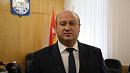 Вице-губернатор получил медаль от Владимира Путина