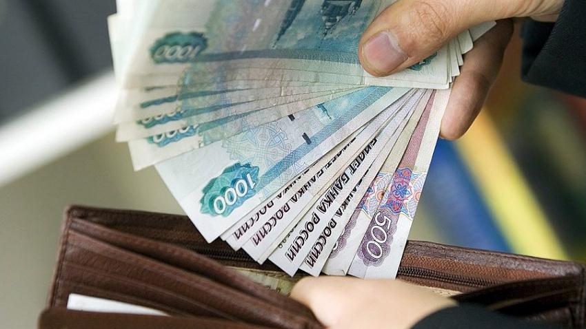 В Челябинской области на 24 процента снизилось количество выданных кредитов наличными