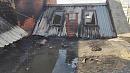 В уголовное дело переросла гибель рабочего при пожаре на Мелькомбинате