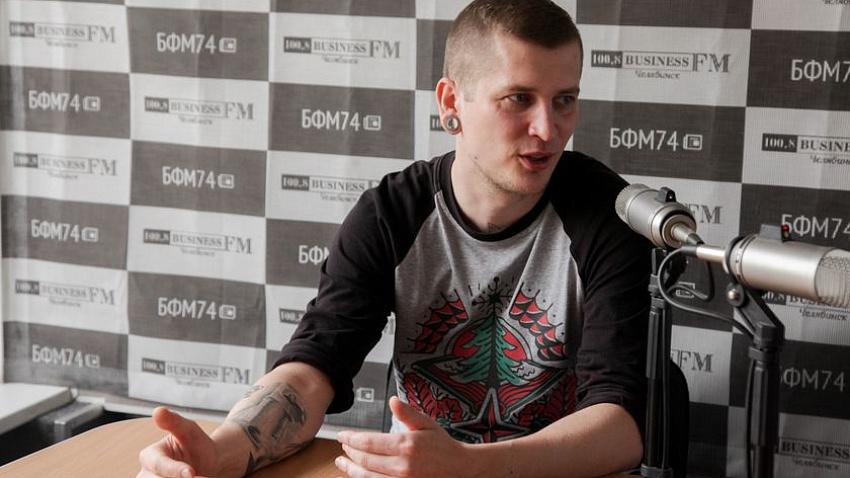 Евгений Дизендорф: «Сейчас пошла мода на то, что каждый шеф-повар — новая рок-звезда»