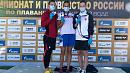 Пловчиха из Златоуста завоевала «бронзу» на чемпионате России