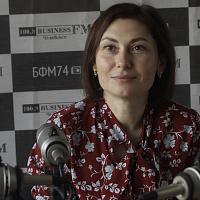 Елена Торопова