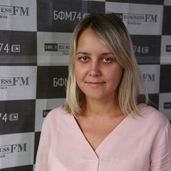 Юлия Нигматулина