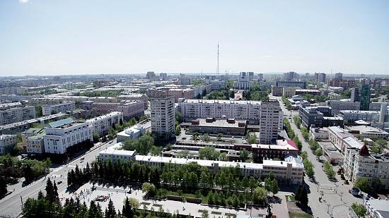 Интервью в студии Business FM Челябинск: вице-мэр Челябинска Александр Егоров