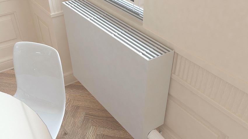 Удобное отопление с конвекторами: особенности и преимущества оборудования