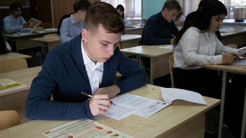 Школьники Челябинской области продолжат учебу в оффлайн-режиме