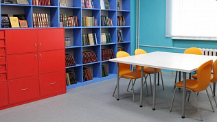 Библиотека нового поколения открылась в Каслинском муниципальном районе