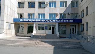 Бойцы Росгвардии и кинологи работали сразу в нескольких вузах Челябинска