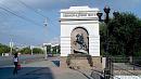 Еще один участок набережной Миасса благоустроят в Челябинске