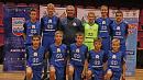 Южноуральские школьники стали чемпионами России по мини-футболу