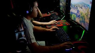 На Урале прошёл киберспортивный турнир «Битвы заводов»