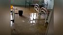 В Челябинской области больницу залило кипятком