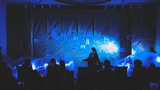 «Я хочу сказать» — театральная лаборатория ГИТИС записала видео в Сатке