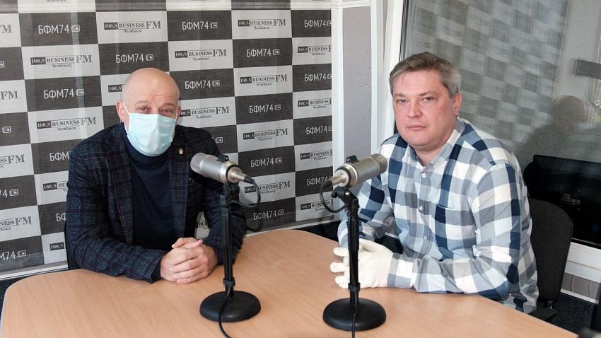 Сергей Обертас: «Высококонкурентные выборы вернулись в Челябинскую область»