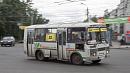 Только треть пассажиров общественного транспорта в Челябинске надевают маски