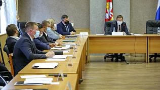 В Челябинской области избрали председателей городских Собраний депутатов