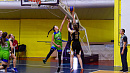 В Челябинске состоялся отборочный этап на Всероссийские соревнования по баскетболу