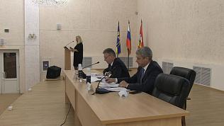 Депутаты миасского собрания избрали нового председателя