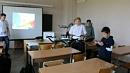 Каслинские школьники познакомились с «Мобильным кванториумом»