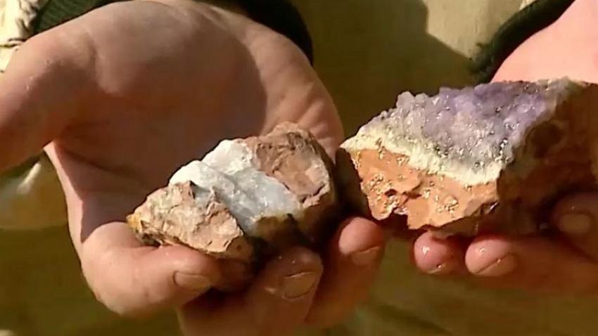 «Золотая лихорадка». Жителей Челябинской области захватил геологический туризм