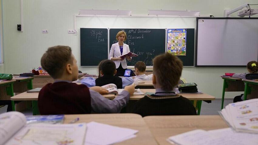 Школы Челябинской области не планируют внеплановый уход на каникулы