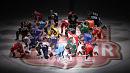КХЛ отложила Неделю Звезд Хоккея на год