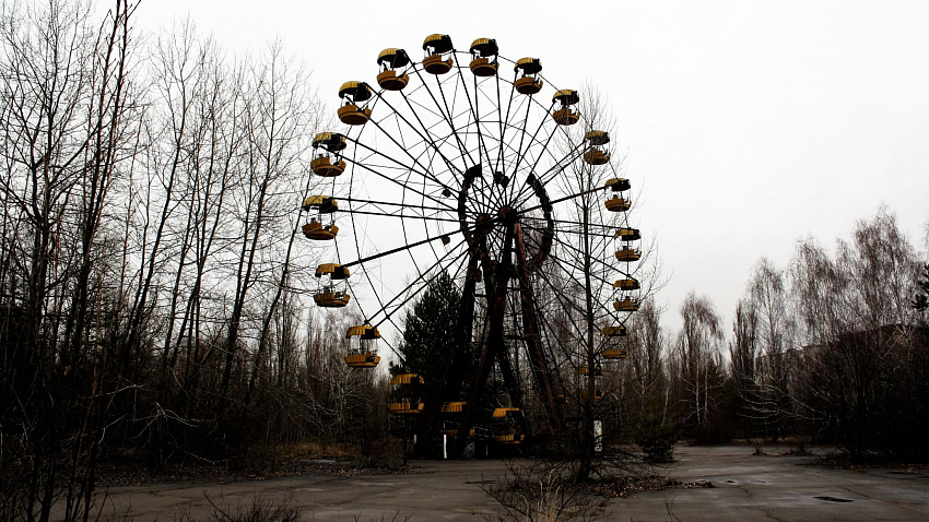 Туры в Чернобыль — увлекательное путешествие в сопровождении опытных гидов