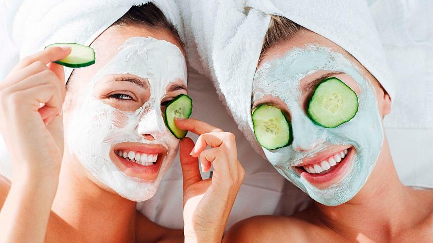 Следует ли вам сделать перерыв в обычном уходе за кожей?
