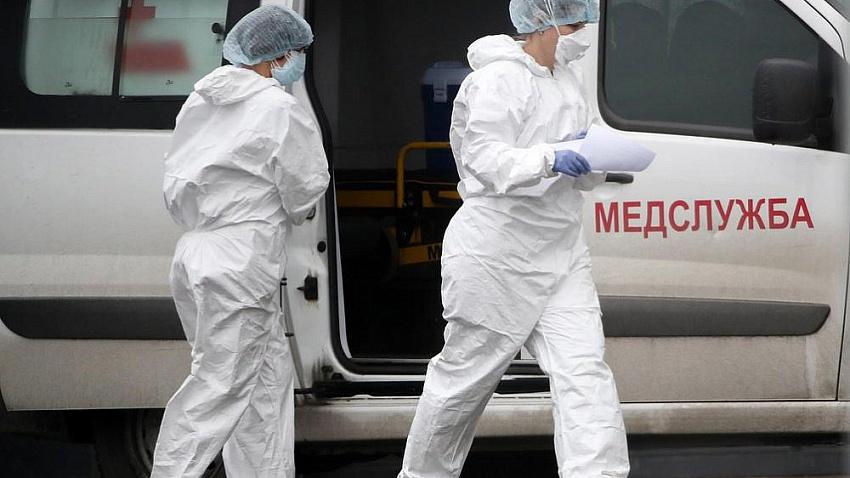 Студентов-медиков просят о помощи в коронавирусных отделениях