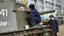 В Чебаркуле пройдет первый Уральский танковый фестиваль «Броня Танкограда»