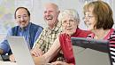 Больше 60% российских компаний готовы трудоустроить людей пенсионного возраста