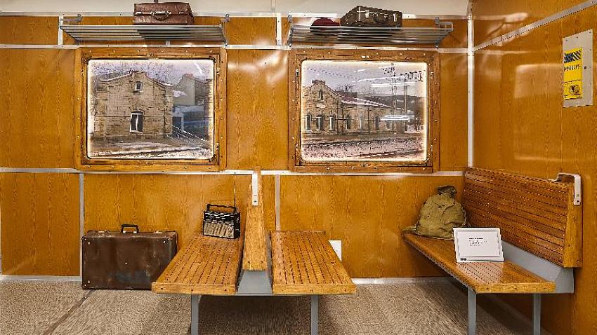 Интерактивный Центр исторического наследия ЮУЖД открылся в Челябинске