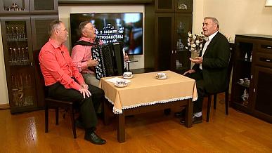 Передача «В гостях у Митрофановны» от 03.10.2020