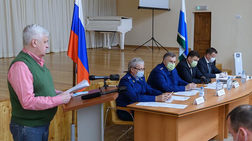 Власти Свердловской области предложили владельцу «Рависа» перенести «Среднеуральскую» птицефабрику