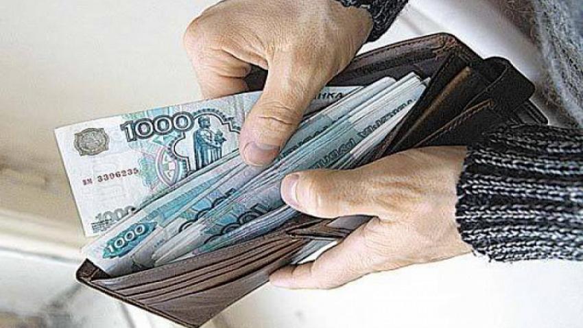 Челябинск занял 35 место по уровню зарплаты
