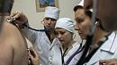 В Челябинской области студенты-медики пришли на помощь врачам