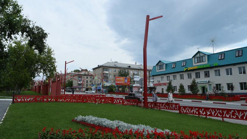 В Челябинской области определили самые благоустроенные муниципалитеты