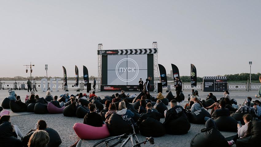 В Челябинске состоится «Фестиваль уличного кино»