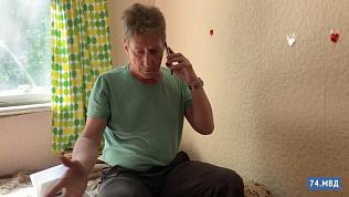 Жертвы мошенников рассказали на видео, как остались без денег