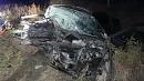 На трассе в Челябинской области произошла смертельная авария