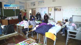73 человека остались без жилья в Магнитогорске