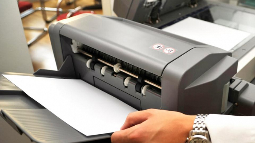 СНЧП для принтеров HP