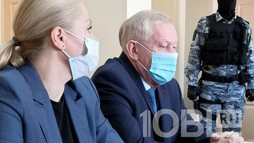 Показания экс-мера Тефтелева легли в основу трех расследований