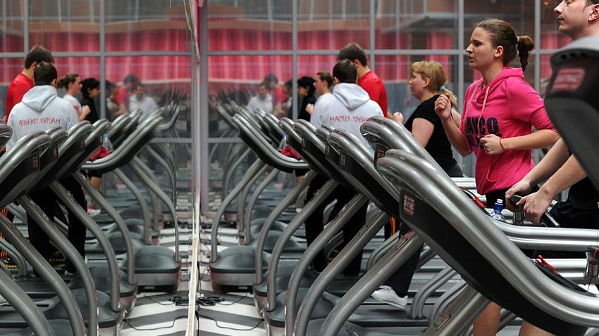 Фитнес-клубы предложили арендодателям снизить плату за помещения