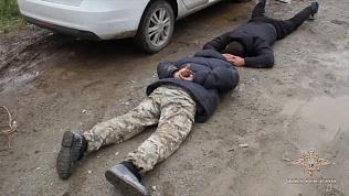 Подпольный винно-водочный завод обнаружен на Южном Урале: оперативное видео