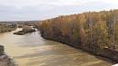 Загрязнение реки Миасс нашли специалисты минэкологии Челябинской области