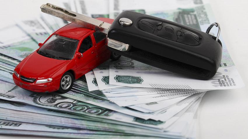 Когда необходим кредит под залог авто